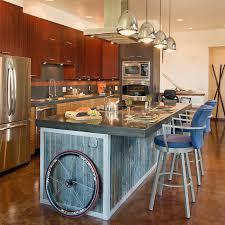 corrugated metal kitchen backsplash leandrocorteseinfo industrial modern industrial kitchen denver by fieldwork