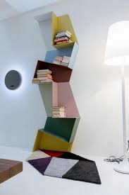 Cool Shelves Charming Cool Shelf Paper 83 Shelving Units Cool Unique Book Rack