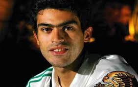 El romance Pachuca-Nery Castillo se podrá consumar en los próximos días, ya que el delantero se vestirá de tuzo para la próxima temporada. - NeryCastillo