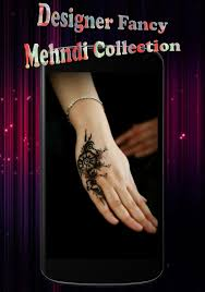 Fancy Mehndi Design 2019 For Android Apk Download