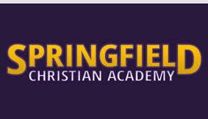 springfield christian academy high school senior photographer