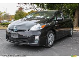 2010 Toyota Prius Hybrid II in Black - 150941   NYSportsCars.com ...
