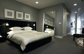 black and grey room gray bedrooms bedroom white ideas images o30