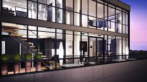 Apartments, Penthouse Exterior Decozt Picture Of Modern Architecture Design  For Luxury Apartment Diego Sydney Accomodation