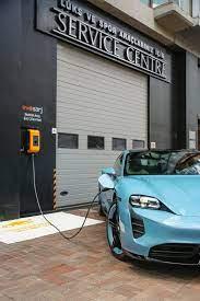 Evo Şarj Elektrikli Araç Şarj İstasyonu Çözümleri - Home