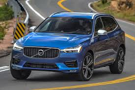 2018 volvo denim blue. fine volvo 2018 volvo xc60 news and reviews for volvo denim blue
