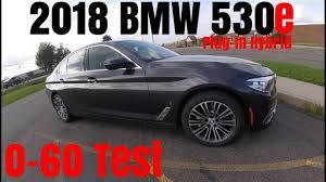 2018 bmw 0 60. simple 2018 2018 bmw 530e plugin hybrid 060 test for bmw 0 60
