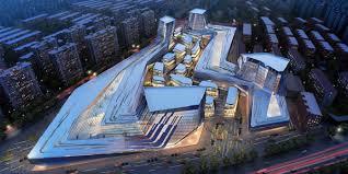 architectural design. Plain Architectural Shanghai Wuzhou International Plaza Sda SDA Synthesis DesignArchitecture  Shanghai U201c Intended Architectural Design