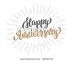 happy anniversary banners happy anniversary background download free vector art stock