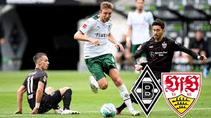 You can use it to demonstrate the basic features of the typo3 content management system, but you are also welcome to use it as a basis for your own website projects. Borussia Monchengladbach Gegen Vfb Stuttgart 1 2 33 Spieltag Bundesliga Fussball Sportschau De