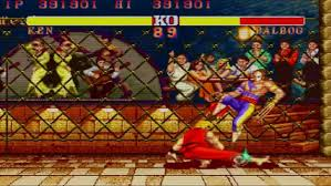 never before seen street fighter ii combos discovered after 26
