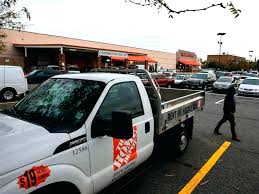 U Haul Small Truck Rental Rates Home Depot Pickup Photo A To Rent Is ...