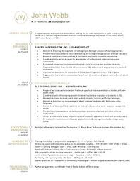 Redume Great Sample Resume Free Resume Writing Resources And Support