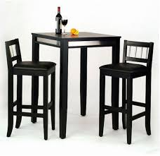 6 contemporary black pub table sets cute furniture within small set decorations 0