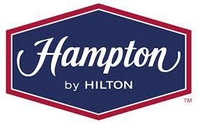 Hampton by Hilton Logo - TPI Hospitality