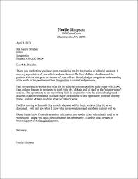 Things To Consider Accepting A Job Offer Letter Of Job Offer Awesome Things To Consider Accepting A Job Fer 2