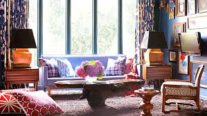 Small Picture 4 Fresh Ways to Decorate with Plaid this Fall DecoratorsBest Blog