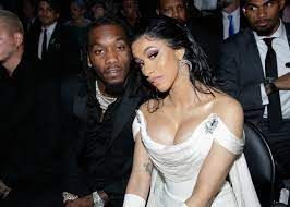 Cardi B and Offset's Complete ...
