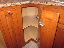 Upper Corner Kitchen Cabinet Kitchen Corner Discabinet Designalicious
