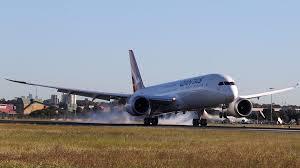 qantas launches repatriation flights