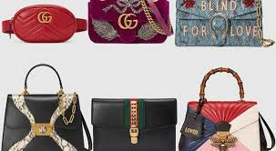 gucci bags fall 2017. gucci pre-fall 2017 bag collection featuring new top handle bags | spotted fashion fall r