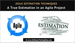 Story Card Template Is Filled During Which Phase In Agile Agile Estimation Techniques A True Estimation In An Agile