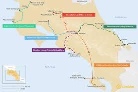 5 Days In Costa Rica 6 Unique Itineraries Kimkim