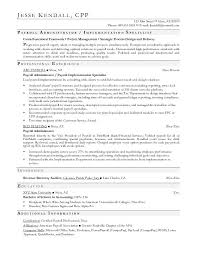 13 Best Photos Of Payroll Manager Resume Templates Payroll Manager