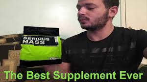 <b>serious mass</b>, How To Gain 10 kgs weight in one Month - YouTube