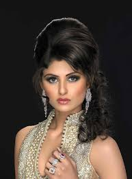 asian bridal makeup hairstyle and jewelry fashionstylecry