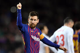 Messi Scores His 400th League Goal How Close Is He To