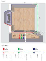 led wiring diagram multiple drivers wiring library enter image description here electrical