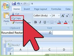 Build A Family Tree In Excel 3 Ways To Make A Family Tree On Excel Wikihow