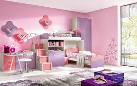 purple and pink bedroom paint ideas