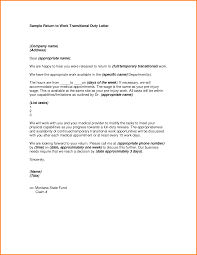 Return To Work Letter Template 22 Doctors Note Templates Free Sample ...