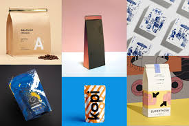 Everything from tote bags, pillows, table cloth runners, wall art and more. 40 Contemporary And Cool Coffee Packaging Designs Design Paper