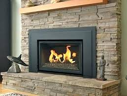 replace gas fireplace insert installing a install cost my replace gas fireplace