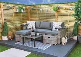 the range launches new patio furniture