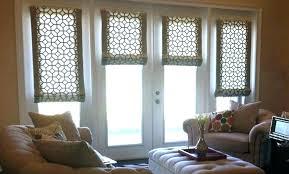 roman shades for sliding glass doors roman shades for sliding doors sliding door shades sliding door roman shades for sliding glass