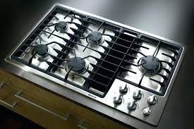 wonderful kitchenaid 36 inch gas range inch 5 burner gas with griddle with regard to 36 inch downdraft gas cooktop ordinary
