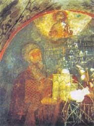 Gregory Pakourianos