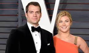 Superman Henry Cavill reveals his girlfriend 'protects' him