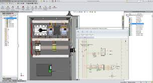 wire style modification in solidworks electrical