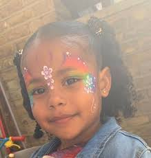 face painting book now for your special event or private party west london