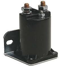 amazon com starter generator yamaha golf cart g16 g22 gsb107 06g 12 volt solenoid yamaha golf cart