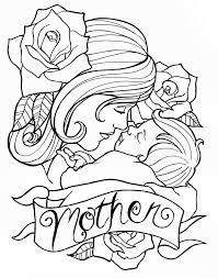 Mother\'s day mothers day drawing ideas beautiful drawings for by