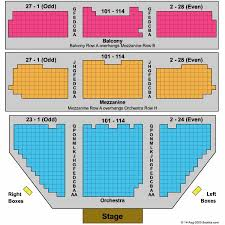 Longacre Theatre Tickets And Longacre Theatre Seating Chart