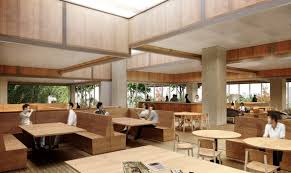 image courtesy allied works japanese office layout3 office