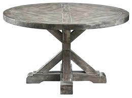 mesmerizing rustic round coffee table grey rustic coffee table stein world round cocktail table weathered grey