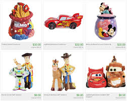 Disney Cookie Jars For Sale